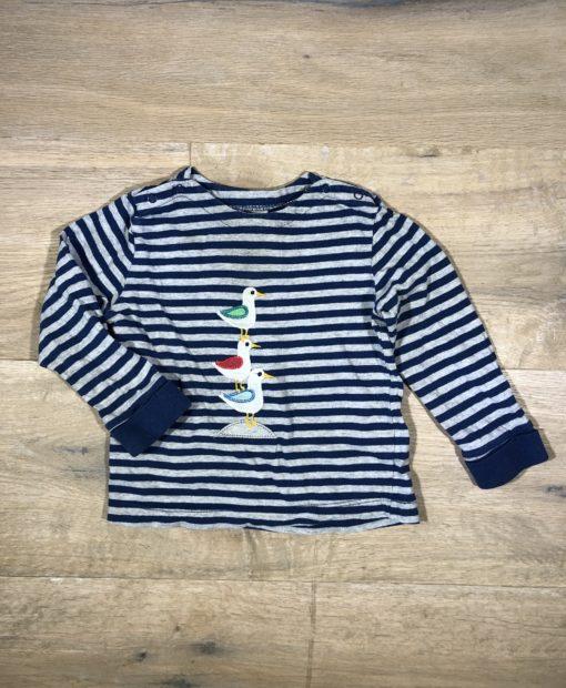 Shirt von Alana, Gr. 74