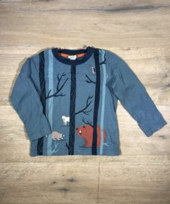 Shirt von Alana, Gr. 92