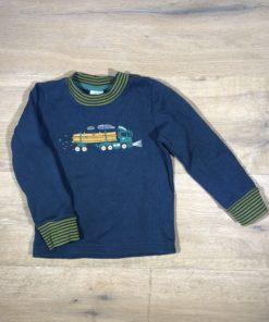 Sweatshirt von Alana, Gr. 92