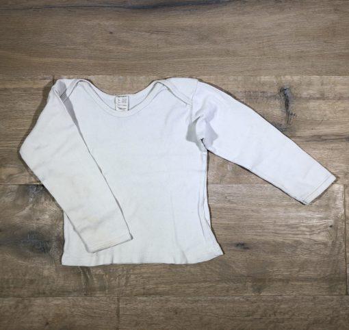 Shirt von Hessnatur, Gr. 98