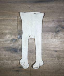 Wollstrumpfhose, Gr. 74/80