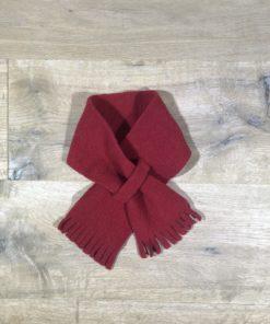 Wollfleece-Schal von Alana