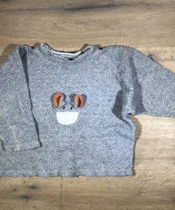 Pullover von Lana, Gr. 116