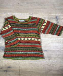 Pullover von Lana, Gr. 80