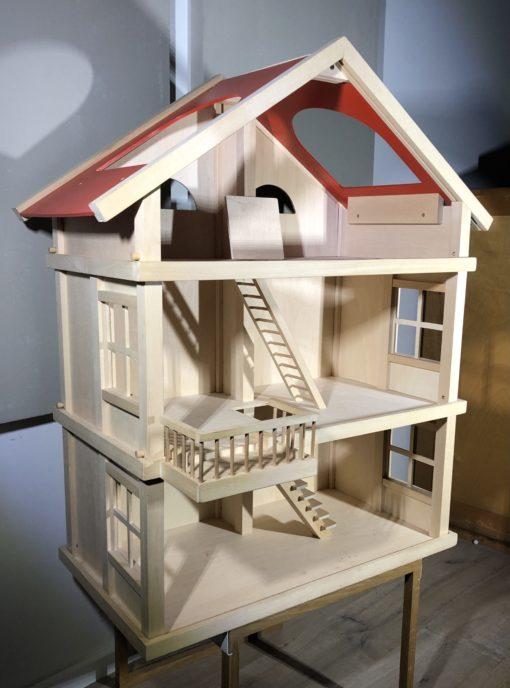 Puppenhaus von goki