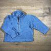 Fleece-Pullover von Hessnatur, Gr. 92